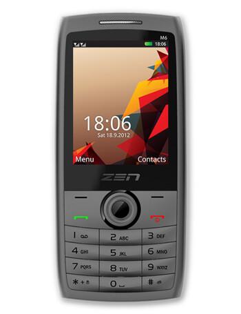 Zen Mobile M6