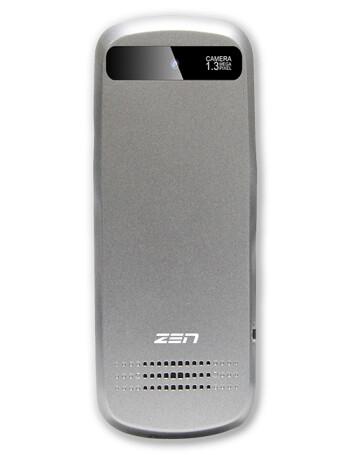 Zen Mobile M8