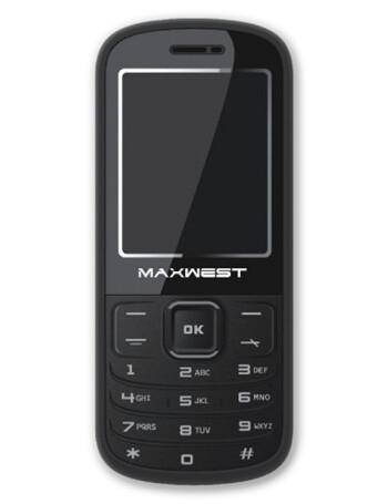 Maxwest MX12