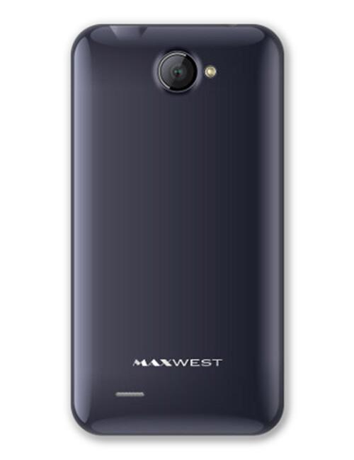 Maxwest orbit 5400 specs