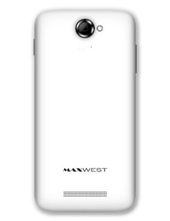 Maxwest Orbit Z50