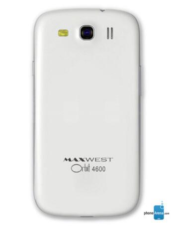Maxwest Orbit 4600