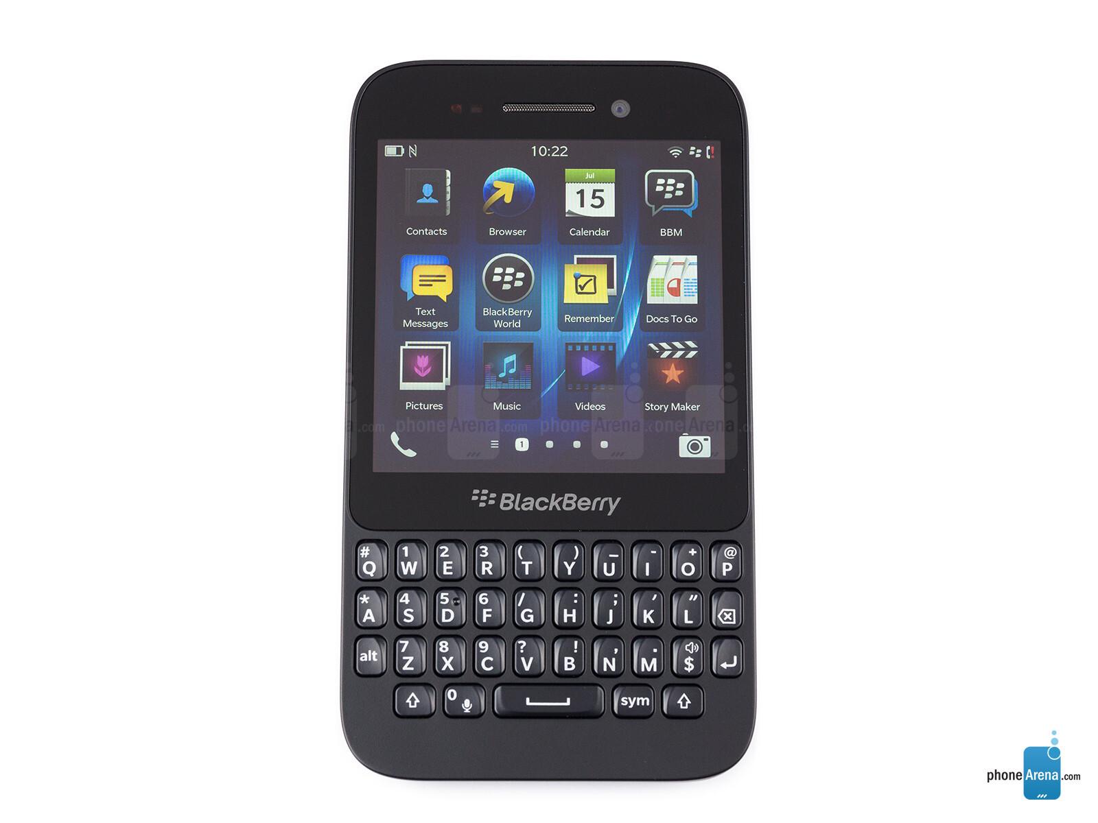 all blackberry phones - photo #46