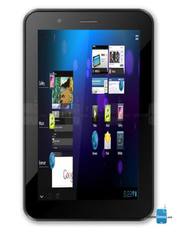 Maxwest ORBIT TAB PHONE 7DC