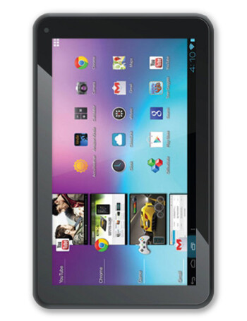 Maxwest ORBIT TAB PHONE 9