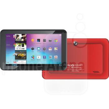 Maxwest ORBIT TAB PHONE 9