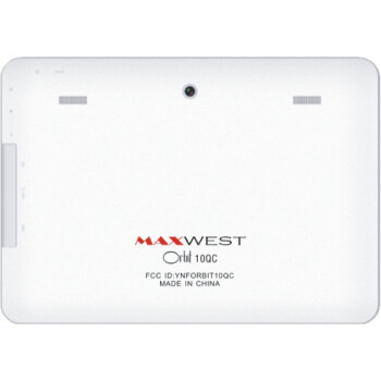 Maxwest ORBIT 10QC
