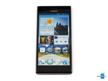 Huawei Ascend P2