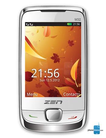 Zen Mobile M32