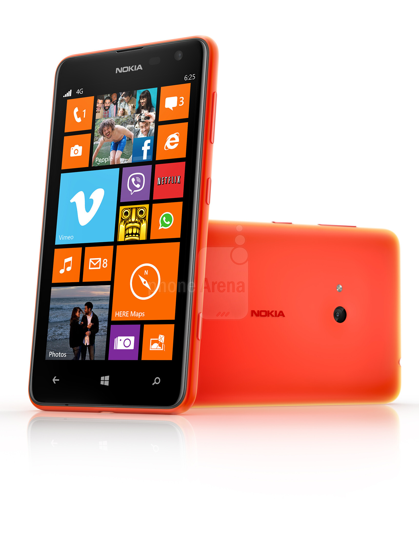 Nokia Asha 501  Mobile Price in Bangladesh