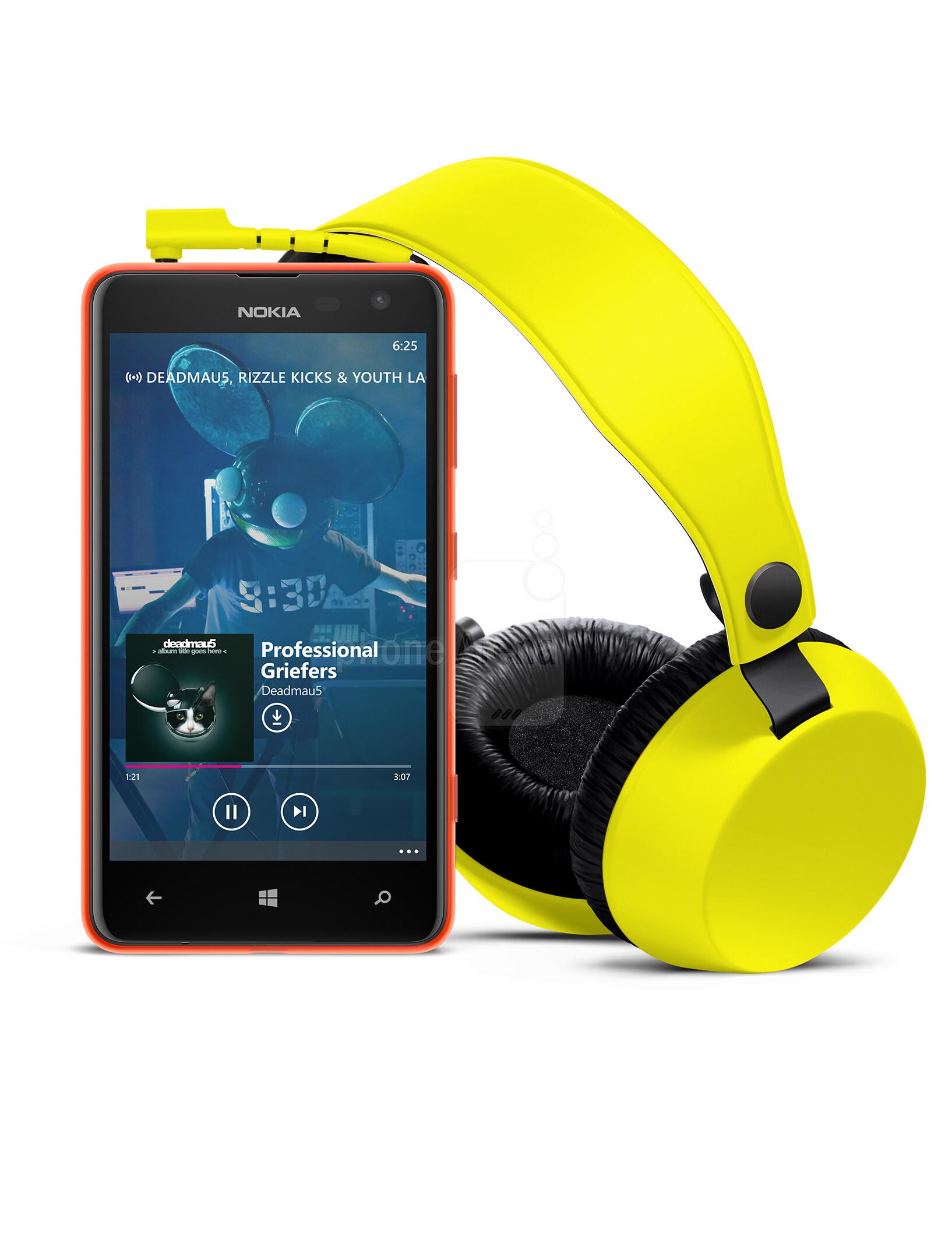 Nokia lumia 625 specs