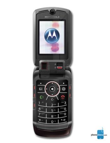 Motorola RAZR V3x (V1150)