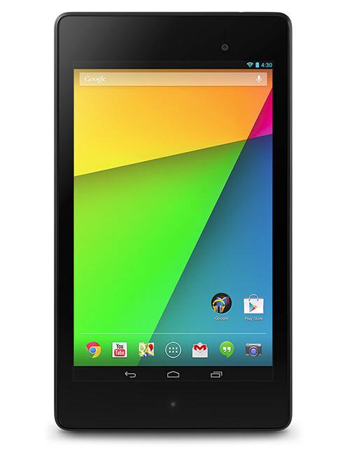 Google Nexus 7 (2013) specs