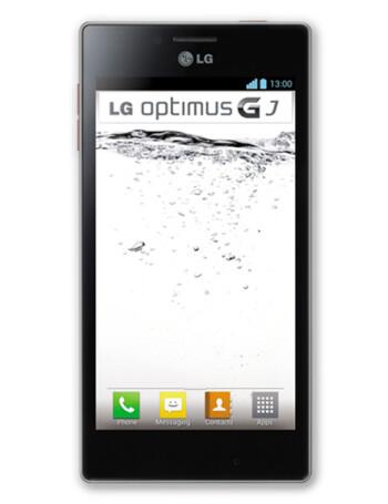 Optimus GJ