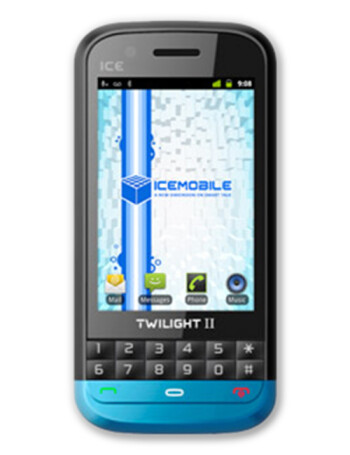 ICEMOBILE Twilight II