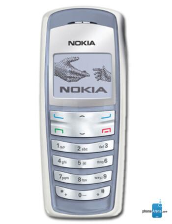 Nokia 2115 / 2115i / 2116