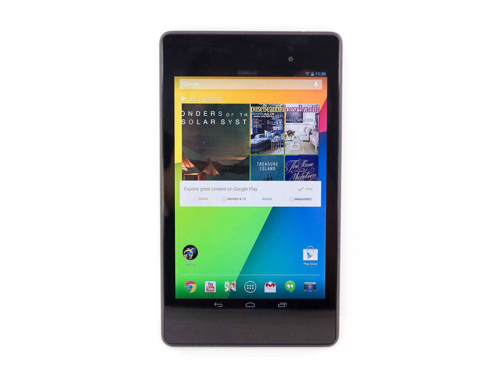 Bản nâng cấp cho Nexus 7 (2013) đã được tiết lộ - 30966