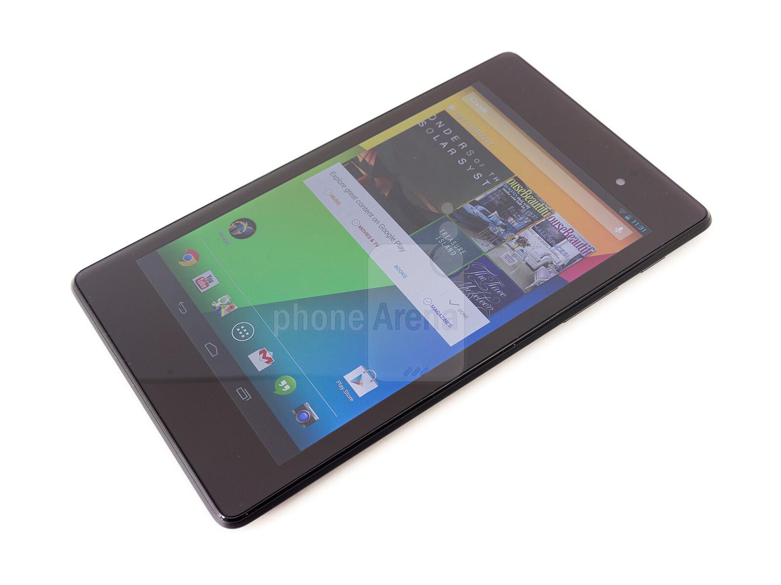Bản nâng cấp cho Nexus 7 (2013) đã được tiết lộ - 30972