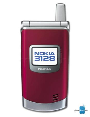 Nokia 3128