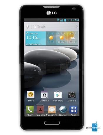 LG Optimus F6 specs