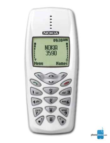 Nokia 3590