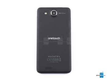 Alcatel OneTouch Idol Ultra