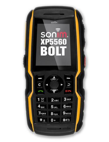 Sonim XP5560 Bolt
