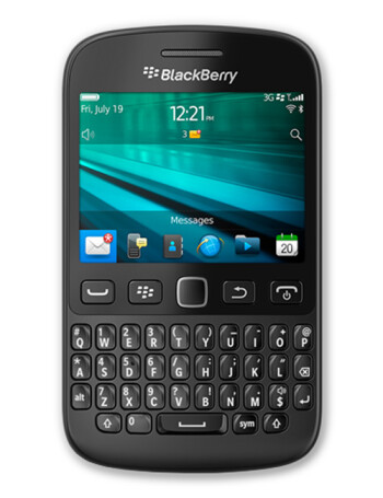 RIM BlackBerry 9720