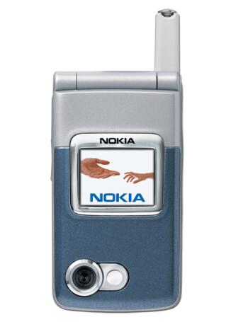 Nokia 6255i / 6256i