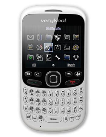 Verykool i625