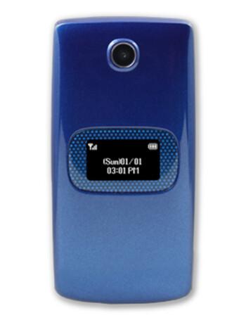 Verykool i320