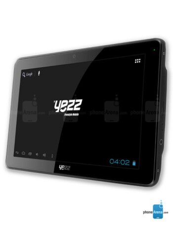 Yezz Epic T7