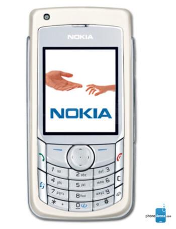 Nokia 6682 / 6681