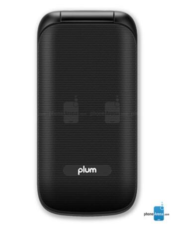 Plum Flipper