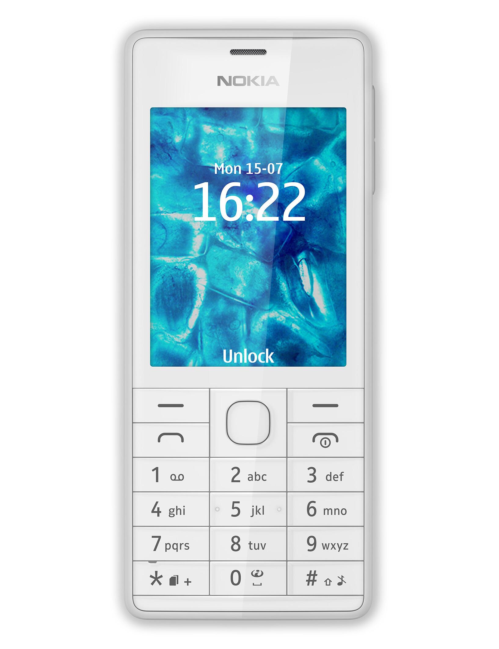 Nokia 515 Specs