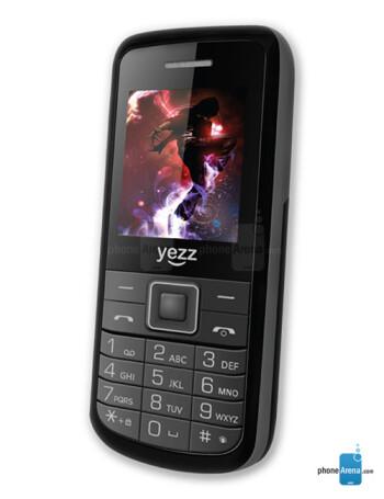 Yezz Classic CC10