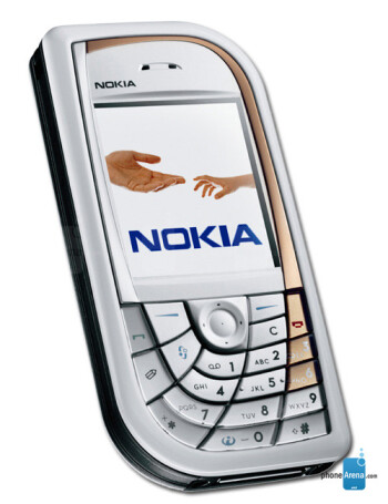 Nokia 7610 / 7610B