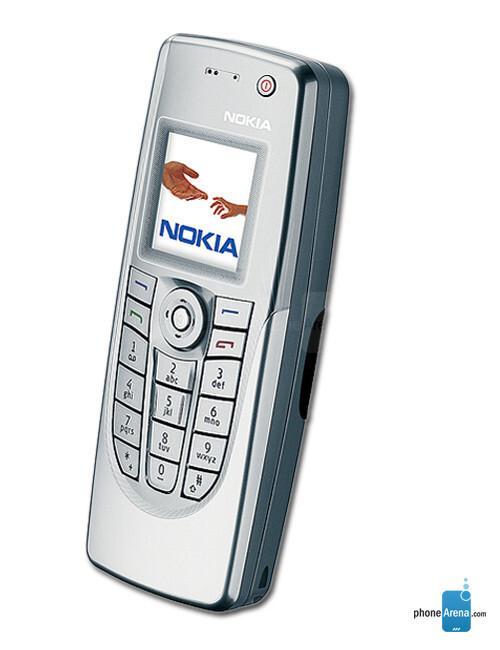 Nokia 9300 specs