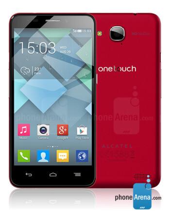 Alcatel OneTouch Idol S