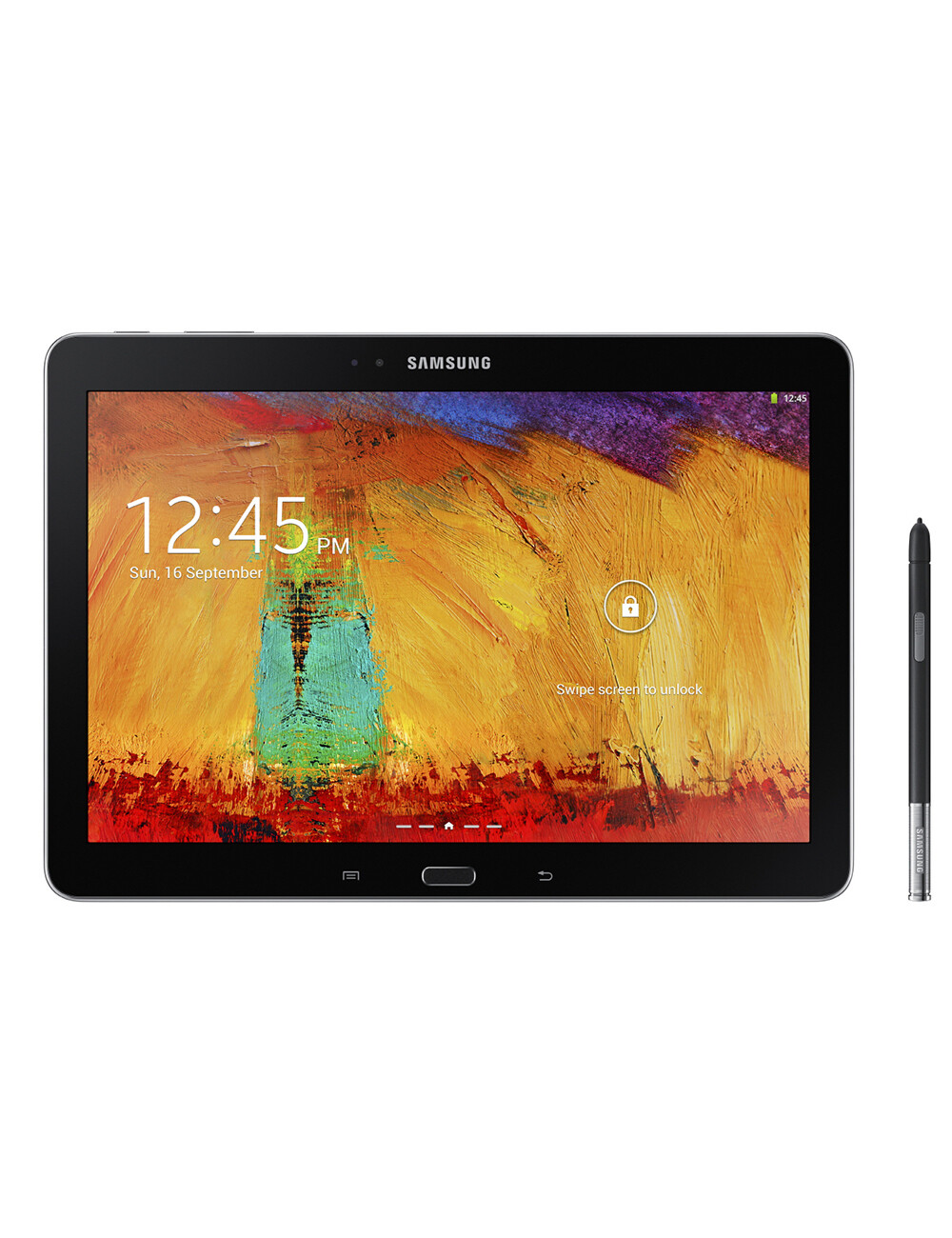 Samsung GALAXY Note 10.1 (2014 Edition) specs