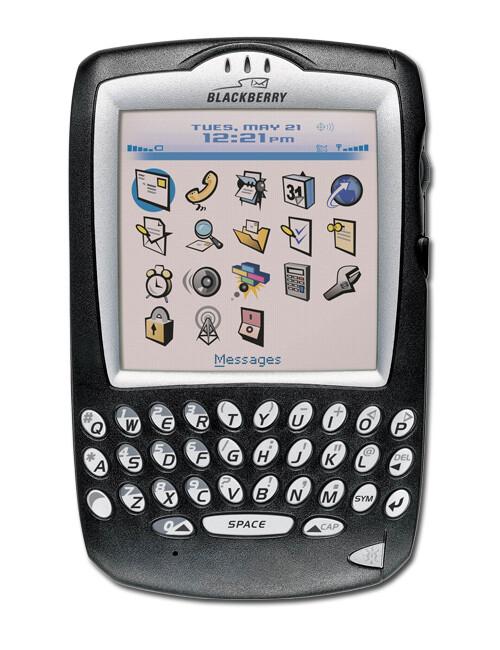 link: Instalador rapido para blackberry 7750