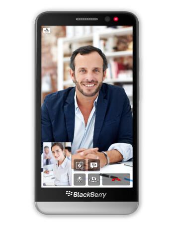 BlackBerry Z30 specs