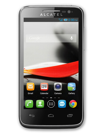 Alcatel OneTouch Evolve