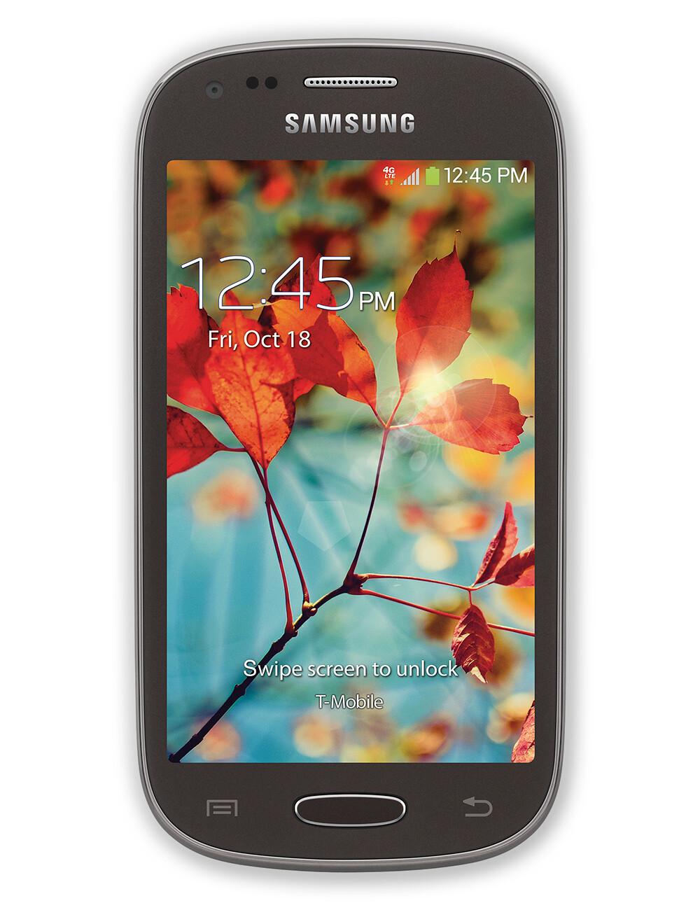 Samsung Galaxy Light specs
