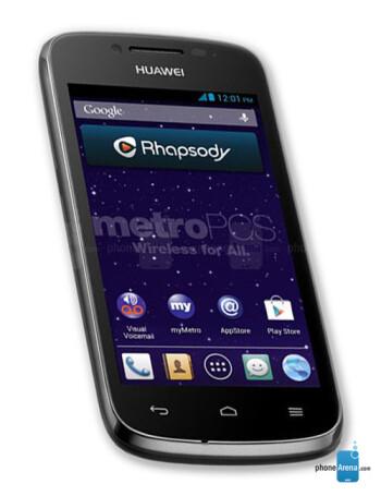 Huawei Vitria