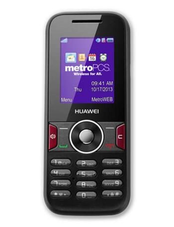 Huawei Pal