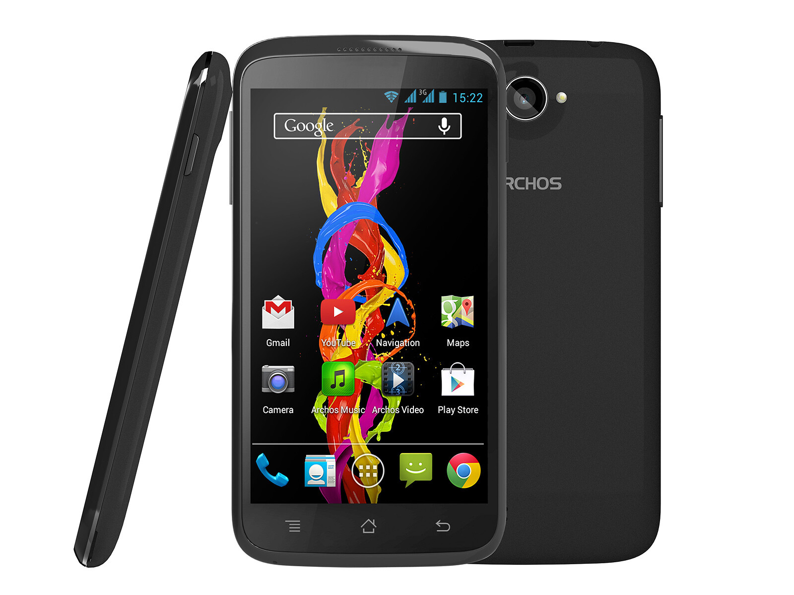 Image result for Archos 40