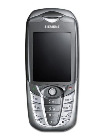 Siemens CX65