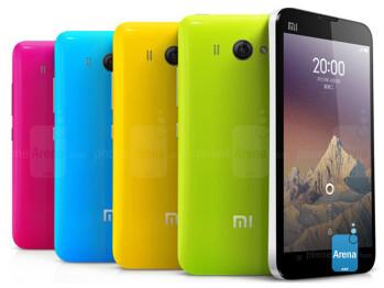 Xiaomi MI-2a