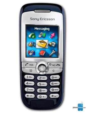 sony ericsson j200 specs rh phonearena com Old Sony Ericsson Sony Ericsson Phones AT&T